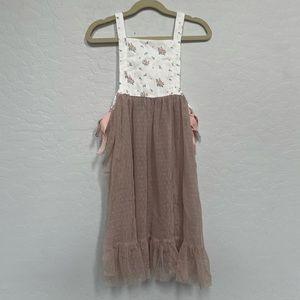 Bebe Organic dress size 6